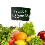 Les Fruits et les Légumes ne sont pas que dans vos assiettes !