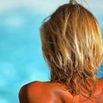 Protection solaire pour vos cheveux