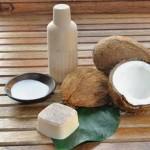 Recette cosmétique maison : lait après soleil