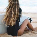 Se faire des beach waves parfaites : nos conseils